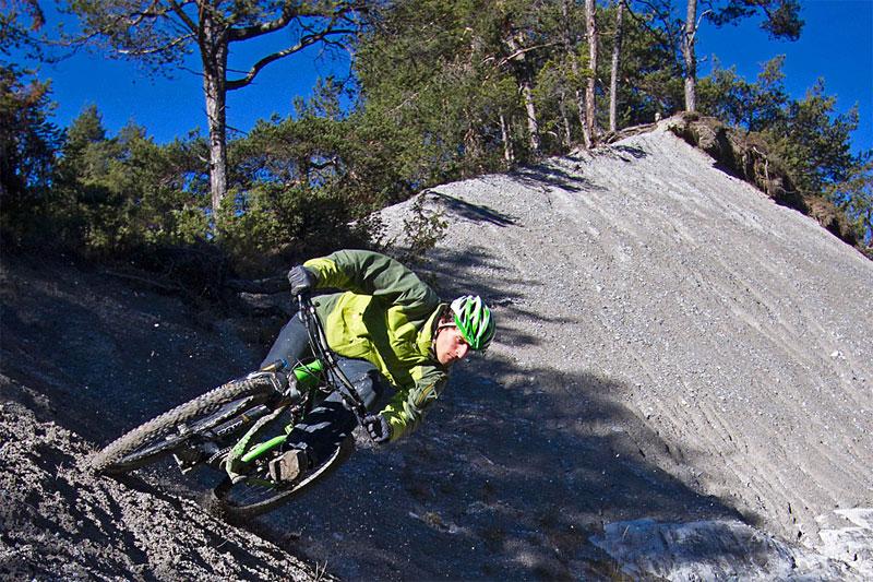 Downhill Tirol