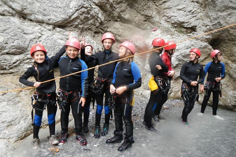 Familien Erlebnisurlaub Österreich
