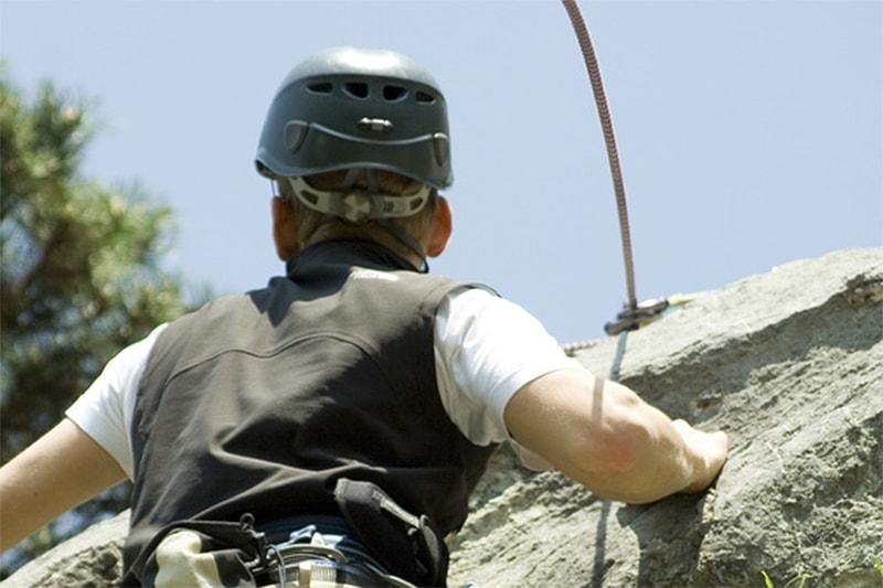 Einsteigerkurs Klettern