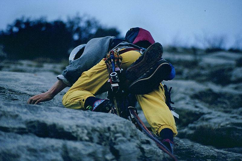 Kletterkurs Imst