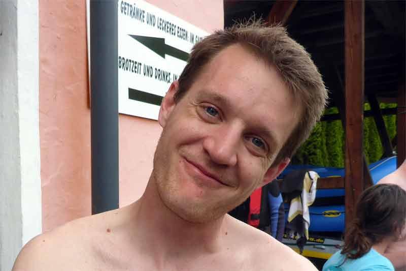 Hannes Warmbier