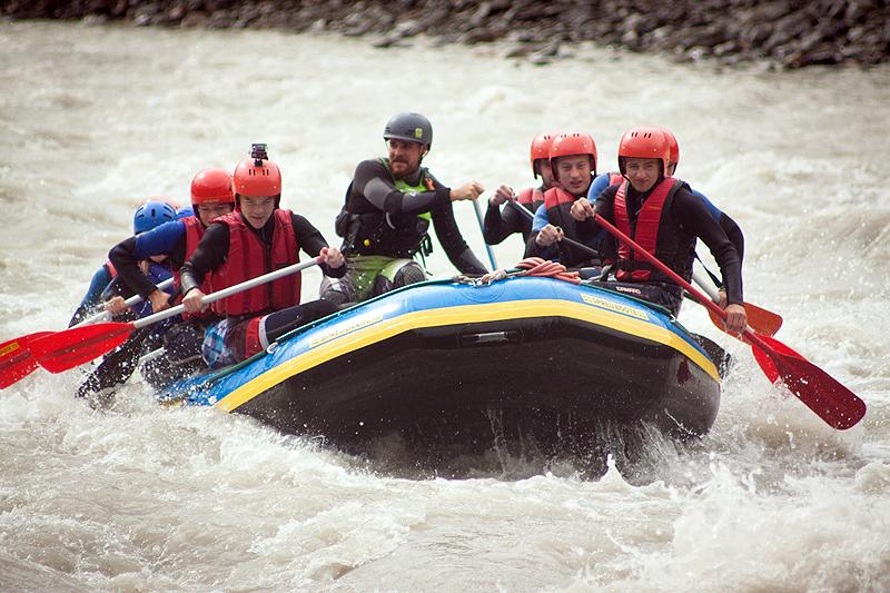 Rafting Inn