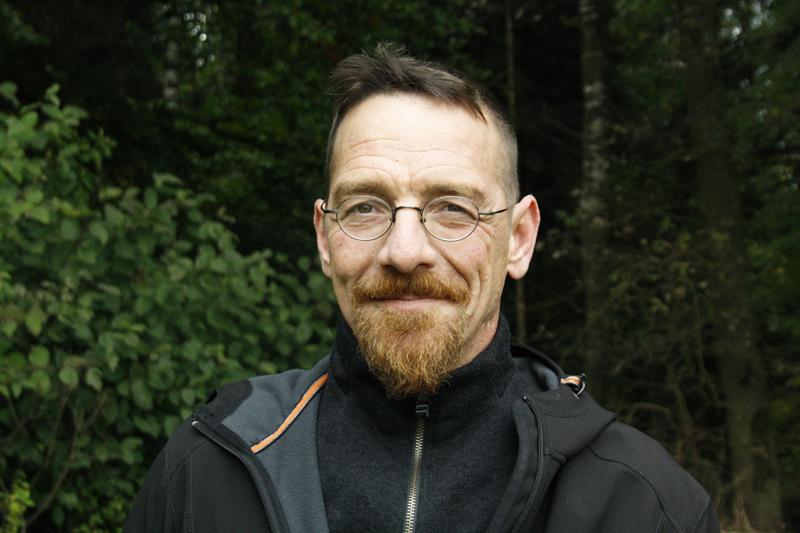 Gründer Christoph Martin